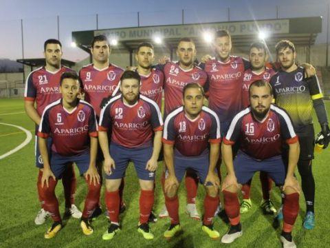 Los equipos del Almedinilla Atlético siguen sin levantar cabeza