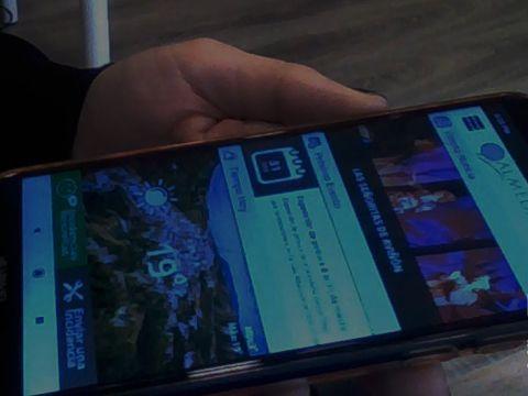 El Ayuntamiento de Almedinilla lanza una nueva aplicación móvil con la que estar informado y denunciar las incidencias