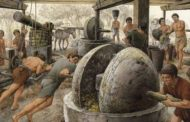 El aceite, artículo multiusos de los romanos