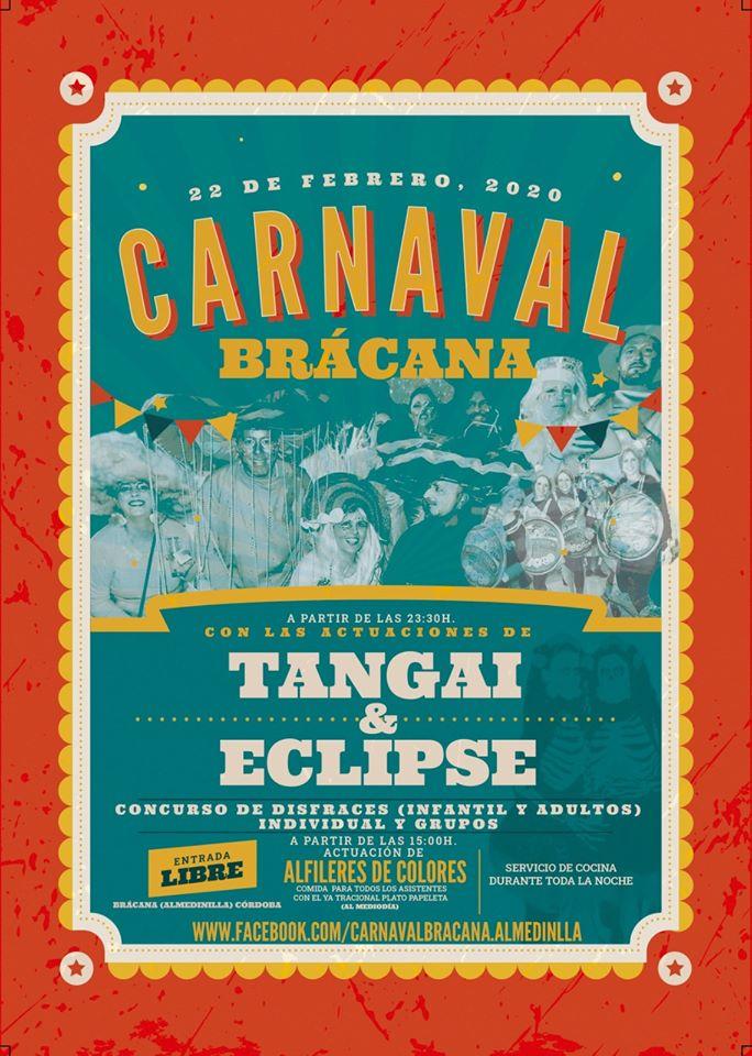 Carnaval de Brácana