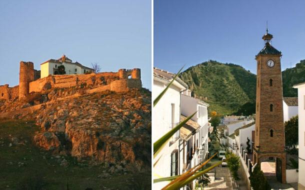 Almedinilla y Carcabuey compiten por ser el pueblo con más encanto de Andalucía 2020