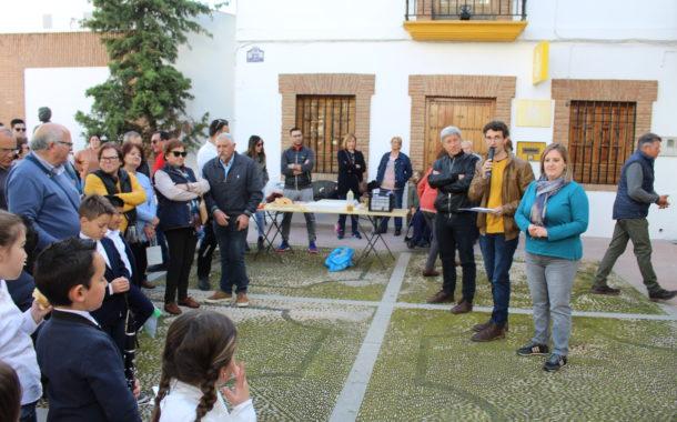 Manifiesto de Almedinilla, como Municipio del Olivo en pro de la Supervivencia de nuestro olivar
