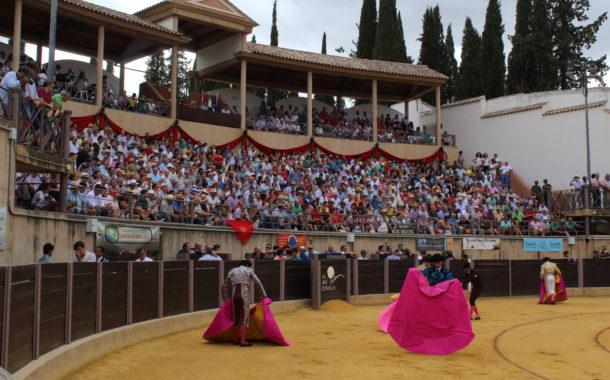 El Coliseo de Almedinilla acogerá la final de las Escuelas Taurinas de Andalucía