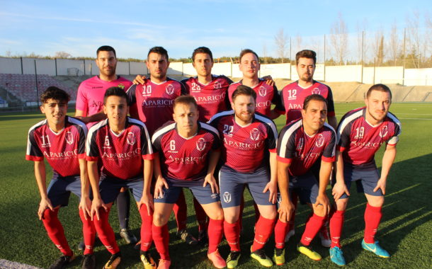 Dispares resultados para los equipos del Almedinilla Atlético