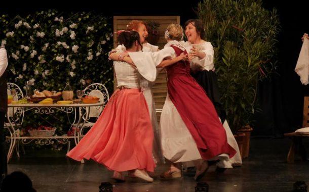 Suspendido, hasta nueva fecha, el Festival de Teatro Aficionado