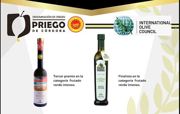 Los AOVEs con sello prieguense, reconocidos en los premios Mario Solinas 2020