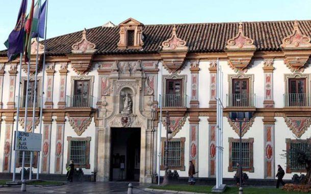 La Diputación de Córdoba suspende los plazos de los procedimientos administrativos en el marco del Real Decreto para la gestión del COVID 19