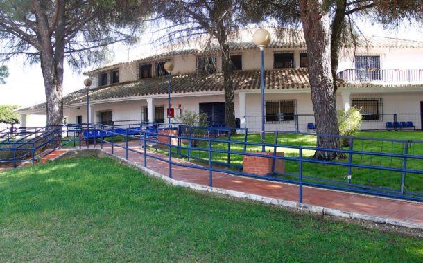 La Diputación de Córdoba pone a disposición del Gobierno las 258 camas del Albergue Provincial de Cerro Muriano