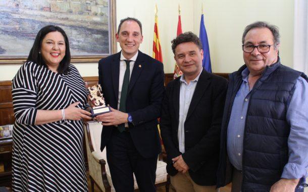 Córdoba, protagonista en la celebración del Día de Andalucía en Lleida