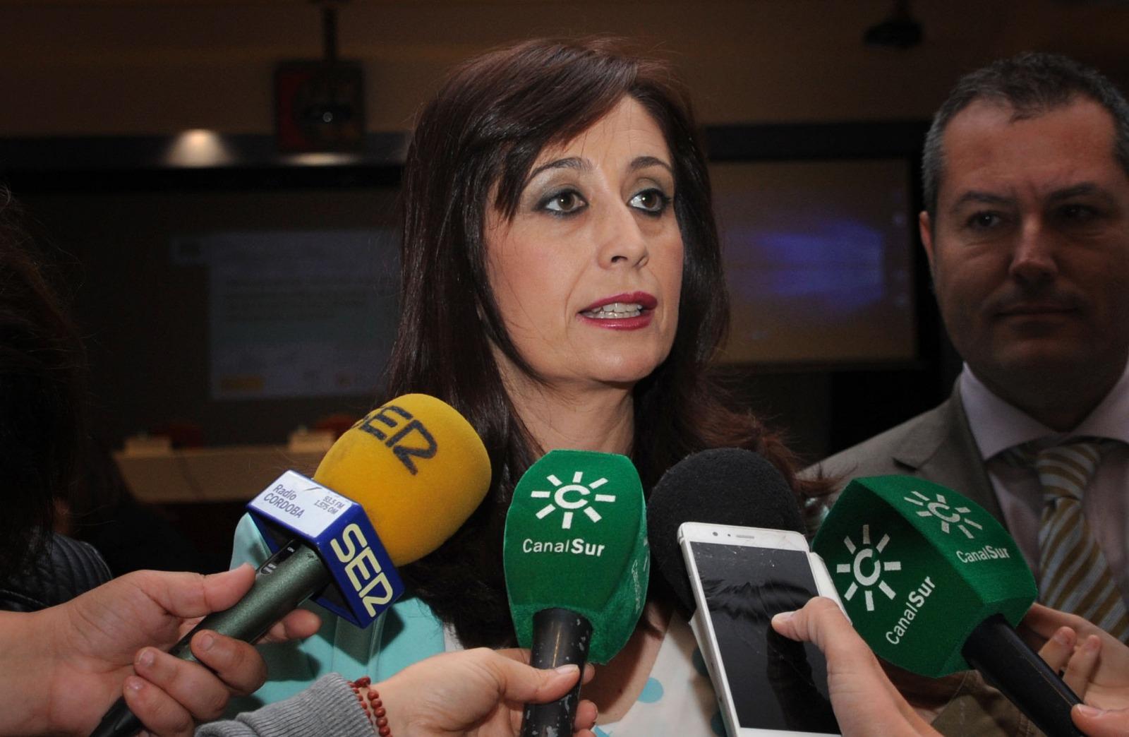 La Diputación de Córdoba garantiza el mantenimiento de todos los contratos con sus proveedores durante el Estado de Alarma