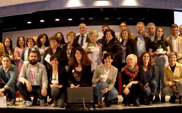 La Diputación de Córdoba  reconoce el trabajo de personas, entidades y colectivos en favor de la igualdad