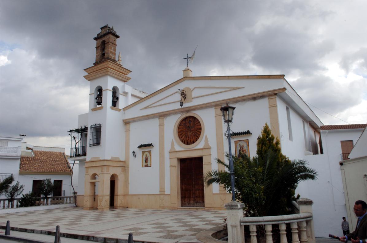 Las parroquias de Almedinilla y Sileras suspenden las procesiones de la Semana Santa