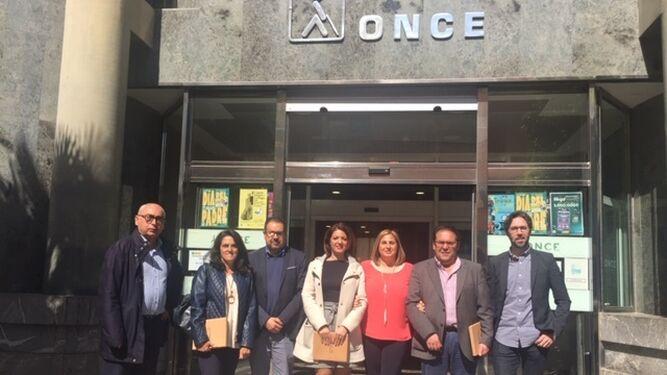 El Séneca, Rodríguez Vega y el Alto Guadiato ganan la fase provincial del concurso escolar de la ONCE