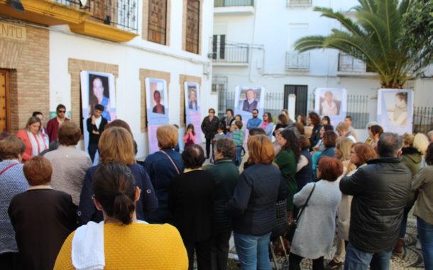 Almedinilla celebra el Día Internacional de la Mujer