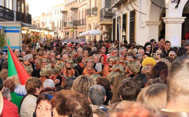 Carcabuey suspende la Pascua de los Moraos a consecuencia del coronavirus