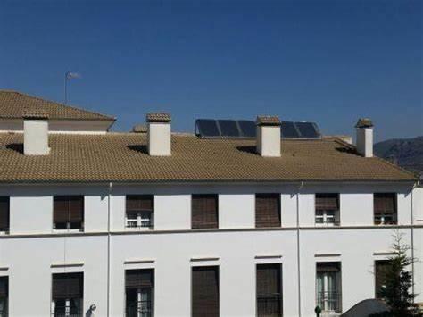 Medidas restrictivas en la Residencia de Mayores Antonio Pulido de Almedinilla