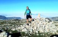 El atleta del Club Sierra Sur de Jaén representará a Andalucía en el Campeonato de España de marzo tras regresar a la práctica hace un año