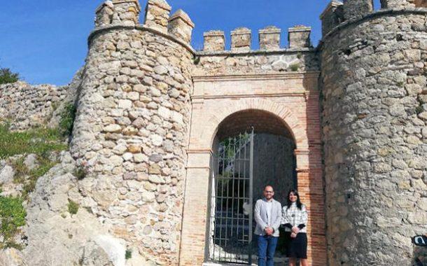 Más de 66.000 euros para la puesta en valor del castillo y la señalización turística de Carcabuey