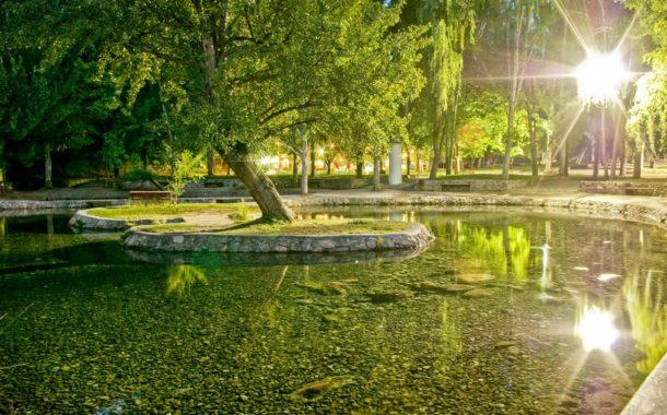 Un centro polivalente para el Nacimiento del río San Juan
