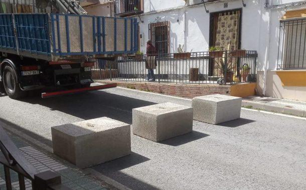 El Ayuntamiento deja solo una entrada a Carcabuey