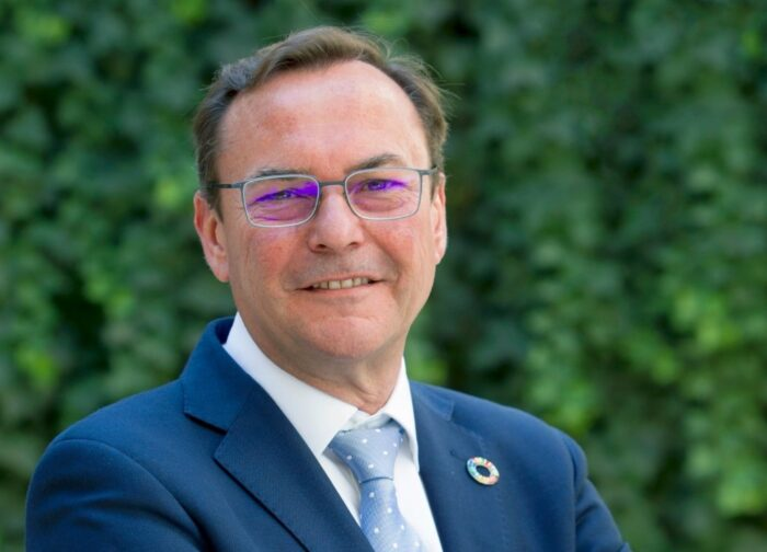 La Diputación de Córdoba invertirá en 2020 más de ocho millones de euros en las carreteras de la provincia