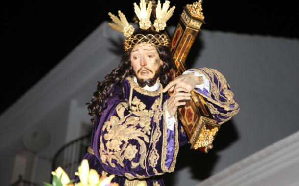 Estreno del documental de Nuestro Padre Jesús Nazareno de Almedinilla