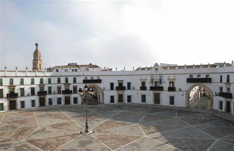 La Guardia Civil detiene a una persona en Aguilar de la Frontera por su reincidencia en el incumplimiento de las medidas de restricción de movilidad
