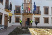El Ayuntamiento de Almedinilla suspende el Mercadillo semanal y  las actividades presenciales organizadas por concejalías hasta nuevo aviso