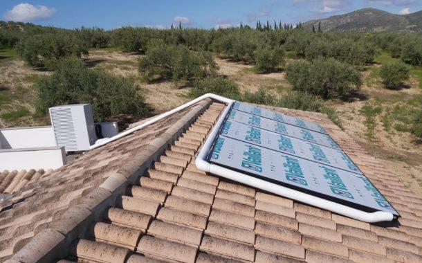 Mejora eficiencia energética del edificio del futuro Albergue Municipal de Almedinilla