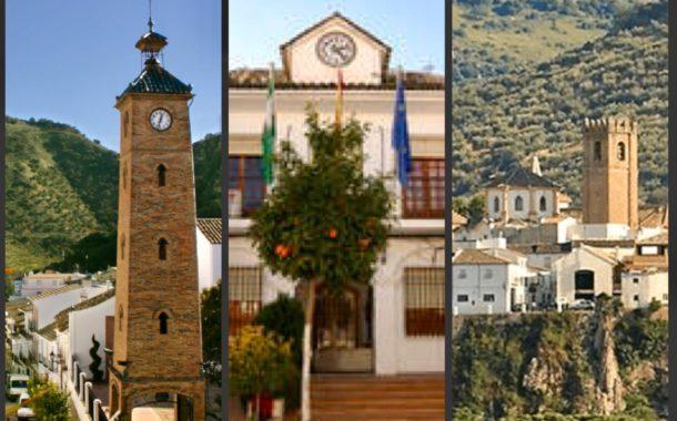 Más del 96% de los vecinos de Almedinilla, Fuente Tójar y Priego no se han movido de su área de residencia