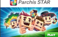 Torneo PARCHÍS STAR #QuédateEnCasa