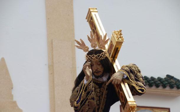 Bendición de Nuestro Padre Jesús Nazareno de Almedinilla