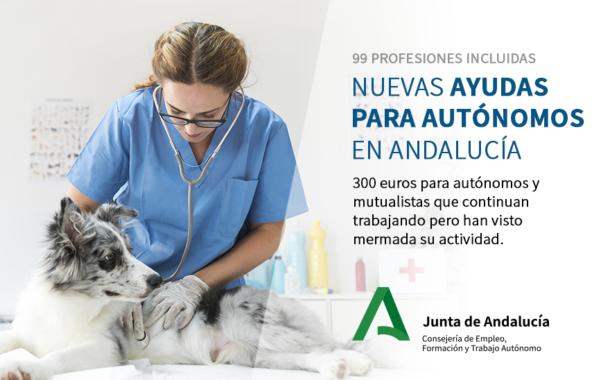 Ayudas de 300 euros para autónomos y mutualistas afectados por la crisis del Covid-19