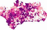 Publicados los datos de contagiados y víctimas por el Covid-19 en Aldalucía