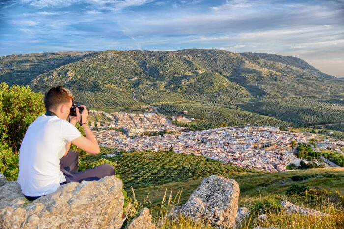 Empresarios de la Subbética cordobesa reciben más de 1.100 peticiones de sanitarios y fuerzas de seguridad de toda Andalucía para acceder a 724 experiencias turísticas