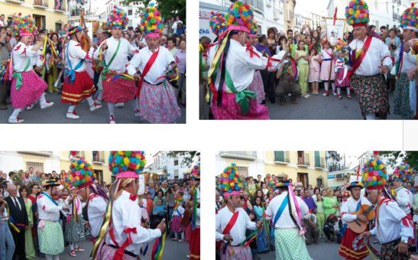 La danza de San Isidro de Fuente-Tójar, Primer Premio Nacional de Danzas Antiguas de España