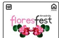 Concurso fotográfico #FloresFest