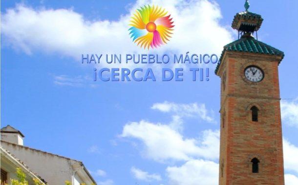 ¡HAY UN PUEBLO MÁGICO CERCA DE TI!.