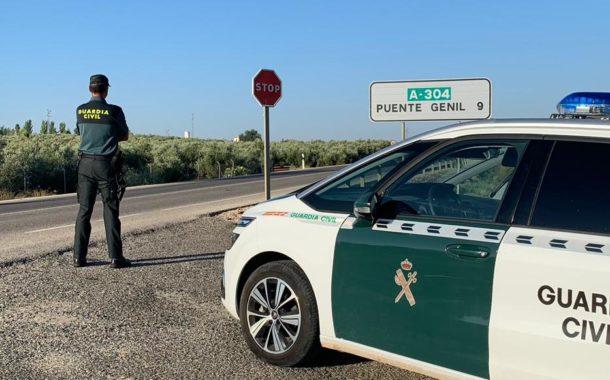 La Guardia Civil culmina con cinco detenciones la investigación que venía desarrollando en Puente Genil en relación con una riña tumultuaria