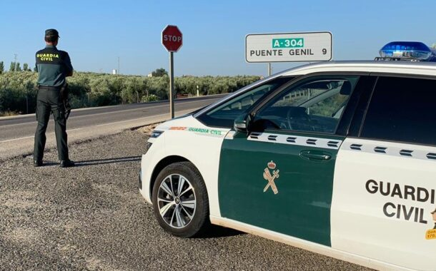 La Guardia Civil denuncia a dos personas en Puente Genil por cazar con medios ilegales durante el estado de alarma