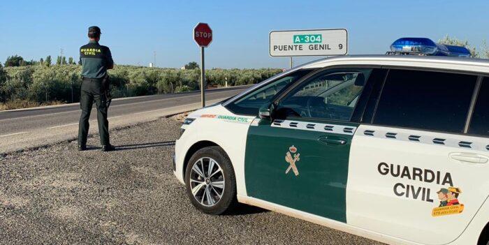 La Guardia Civil desarticula en Puente Genil un grupo delictivo especializado en robo de teléfonos móviles de alta gama