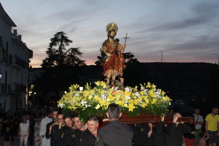 Almedinilla suspende las fiestas patronales de San Juan Bautista