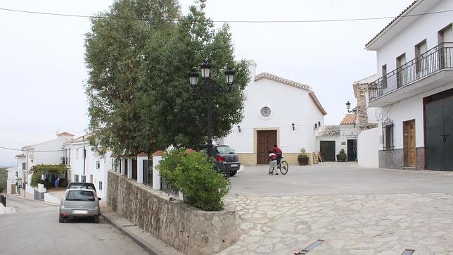 Fibra óptica en la aldea de Sileras