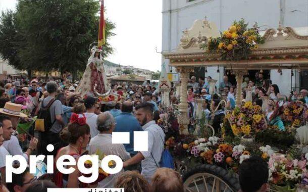 Anunciada la suspensión de la romería de María Santísima de la Cabeza