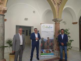La Mancomunidad de la Subbética acomete múltiples proyectos turísticos y de apoyo empresarial frente al covid-19.