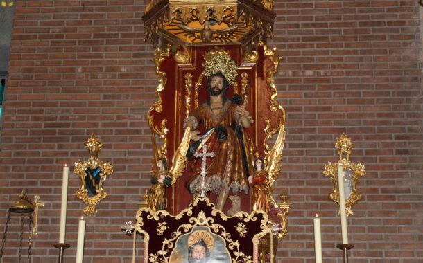 Las Fiestas de San Juan de Almedinilla quedan reducidas a un triduo religioso