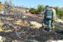 La Guardia Civil potencia los servicios preventivos y de investigación en materia de incendios forestales