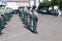 La Comandancia de Córdoba recibe a 40 Guardias Civiles alumnos que completan su formación durante un año en la provincia