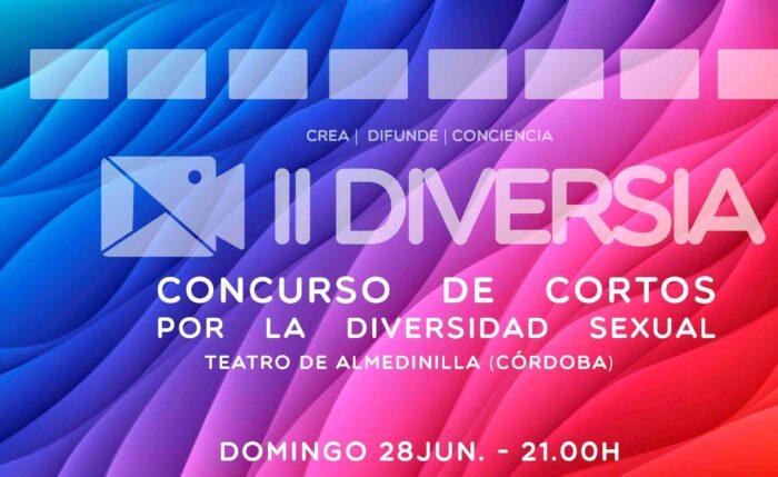 Concurso Cortometrajes DIVERSIA