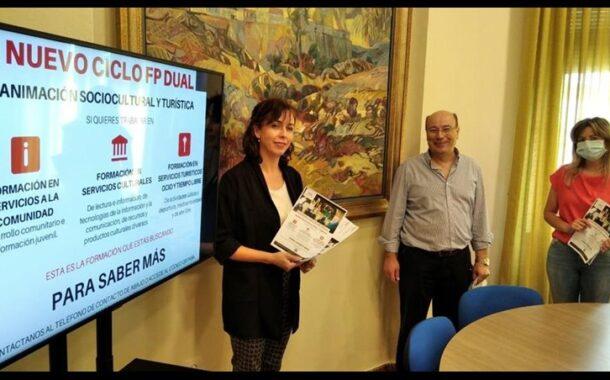 Junta concede a Priego de Córdoba el ciclo de FP Dual de Animación Sociocultural y Turística